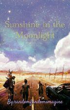 Sunshine in the Moonlight | Prompto x OC | Final Fantasy XV Fanfiction by randomfandomimagine