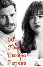 50 Tons - Escolha Perfeita by Sarahkarynrosie