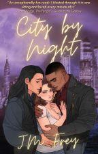 City by Night by JmFrey