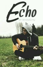 Echo • Lutteo Story by Wikaachu