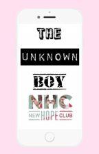 The Unknown Boy | Dutch {Ft. NHC}  by lompemutss