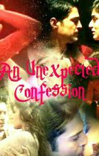 KAYA OS :- An unexpected confession..  by praptiijain7