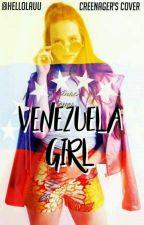 Venezuelan Girl by hellolauu