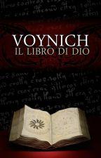 Voynich - Il Libro di Dio by KevienD