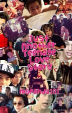 Just Another Teenage Love Story (Austin Mahone fan fic) by mspanda101