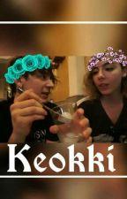 KEOKK1 IN LOVE by eloisa_simon