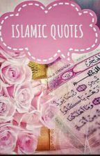 Islamic Quotes by Neenuzz