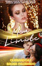 Layla - Meu limite by KellyBMendes