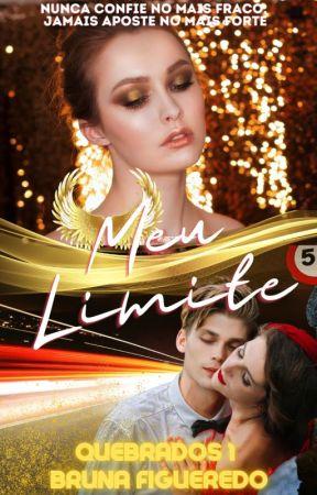 Meu Limite - Layla I (EM REVISÃO) by KellyBMendes