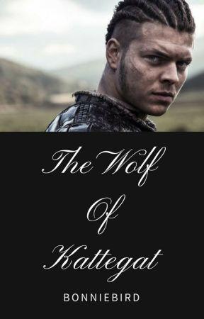 The Wolf of Kattegat by bonniebird
