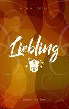 Liebling   Tienda de premades by NinaAltDesign