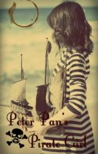 Peter Pan's Pirate Girl by toxicXwillow