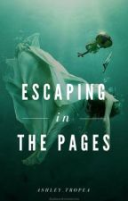 Escaping in the Pages (Pirates #3) by WillJaceDaemonPatch