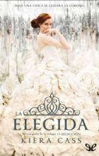 La Elegida by eunicesandoval21