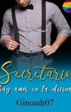 SECRETARIO by GinoADR07