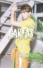 cartas ✧ jjk by hiraijeon
