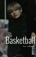 Basketball | Taehyung by noctemiser