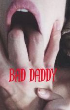BAD DADDY by aaron_rivera_