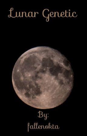 Lunar Genetic by fallenokta