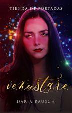Venustare | Tienda de portadas by atomichead