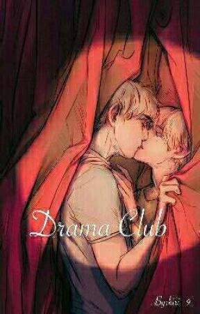 Drama Club | VKook | by kiri_9