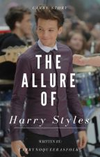 The Allure of Harry Styles (Larry Stylinson) (Concluída) by larrynoqueerasfolk_