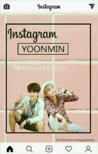 Instagram YoonMin by HxsexkHxppy