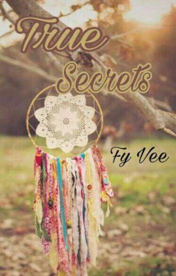 True Secrets (Sequel DIRTY SECRETS)
