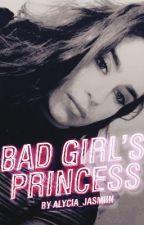 Bad girl's princess (Lauren/You) by Alycia_Jasmiin