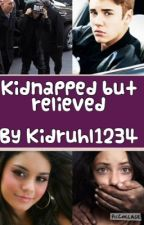 Justin Bieber: Kidnapped but relieved (under serious editing) by Kidruhl1234