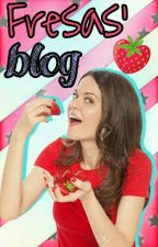 Fresas' blog  by SonrisaDeRugge