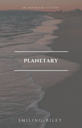 Planetary  R. Hale  by -imperium