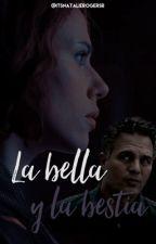 La bella y la bestia [Romanogers] (en proceso de edición) by RomanogersOTPfav