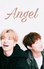 Angel    ملاك  by 19jae96