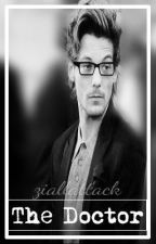 The Doctor || [larry a.u] by ziallattack