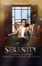 Serenity (COMING SOON) by nonnocere