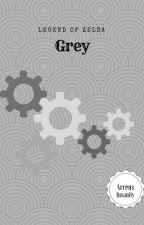 Grey by ArceusInsanity