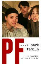 PF ---> park family by real_kjp
