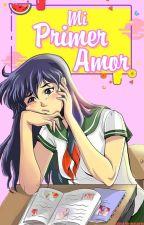 Mi Primer Amor  by InuxKagFan