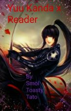 Yuu Kanda x reader: Resistance by PurplePilotToast