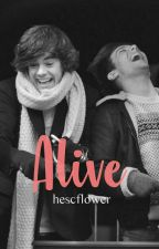alive {l.s} by hescflower