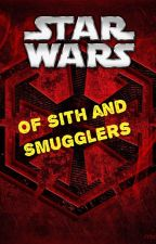 Star Wars:  Of Sith and Smugglers by SoelleKhiss