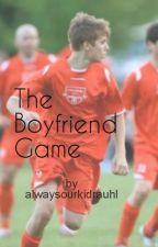 The Boyfriend Game (Justin Bieber) ADAPTADA by alwaysourkidrauhl