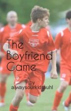 The Boyfriend Game (Justin Bieber) ADAPTADA by alwaysourkidrauhl