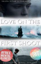 Love on the First Shoot : A Tronnor Fanfiction (boyxboy) , česky by Kajusa_Styles69