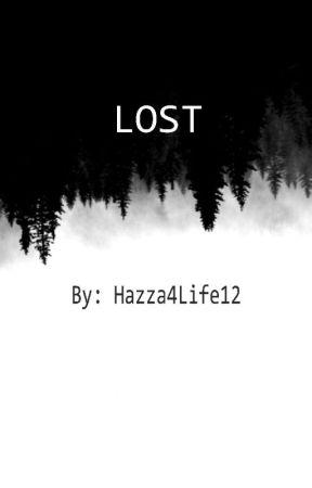 Lost by FandomTrashEm