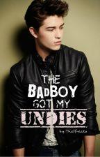 The Badboy Got my Undies by Thatfreako