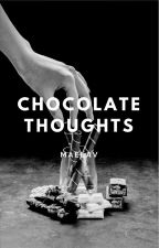 Chocolate Thoughts by maelav