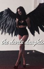The Devils Daughter by meellaannygrace