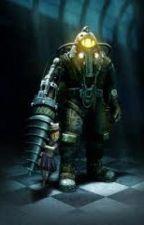 Bioshock 2 (my fan fiction) by coolman916